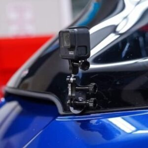 NEW! GoPro Deluxe 360 Mount for Road Glide
