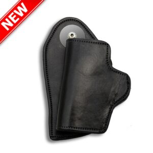 Saddlebag Gun Holster